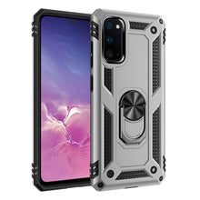 Load image into Gallery viewer, Luxury Armor Ring Bracket Phone Case For Samsung S20-Fast Delivery