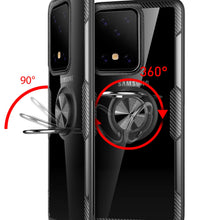 Load image into Gallery viewer, 2020 Ultra Thin 4 in 1 Premium Nanotech Impact Case For Samsung S20Ultra-Fast Delivery
