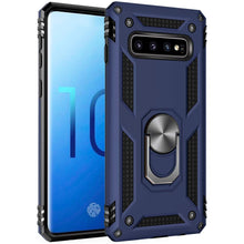 Load image into Gallery viewer, Luxury Armor Ring Bracket Phone Case For Samsung S10 Plus-Fast Delivery