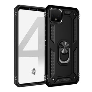 2020 New Luxury Armor Ring Bracket Phone case For Google Pixel 4XL-Fast Delivery