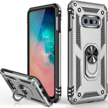 Load image into Gallery viewer, Luxury Armor Ring Bracket Phone Case For Samsung S10e-Fast Delivery