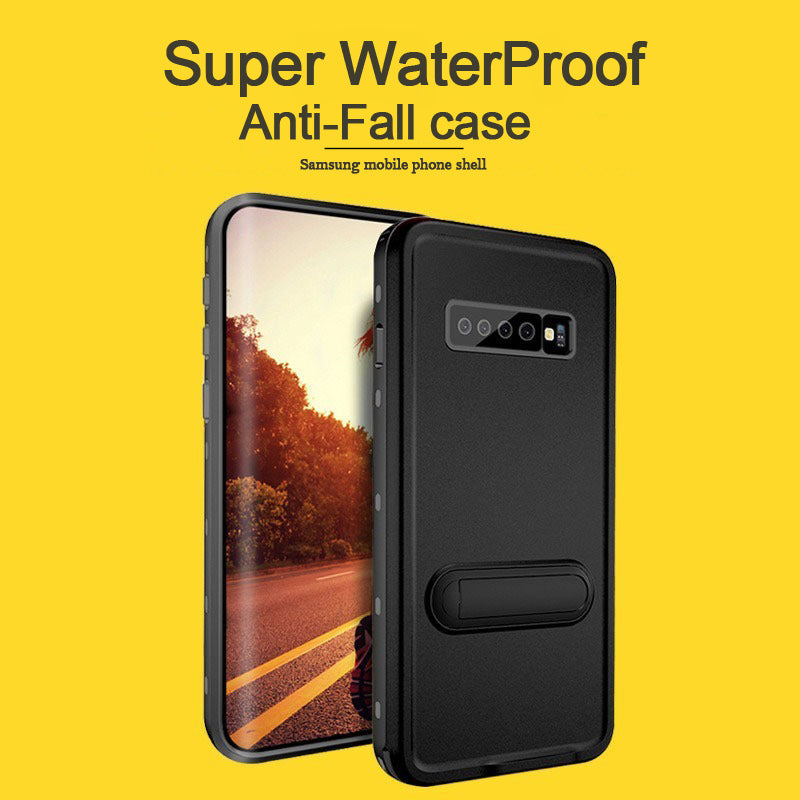 Waterproof Case with kickstand funtion for SamSung