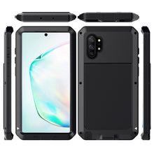Load image into Gallery viewer, Luxury Armor Shock Waterproof Metal Aluminum Phone Case For HUAWEI