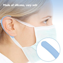 Load image into Gallery viewer, Mask Aids Protect Ears And Reduce Wear(3 Pairs)