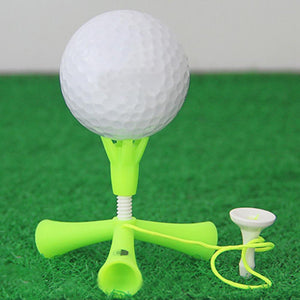 Mini Golf Toy Set
