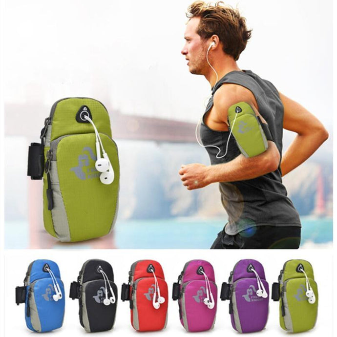 Universal Case for phone Sport Running Riding Outdoor Arm Band *20% OFF* - ColaPa - Discover Hot Mobile Accessories Online