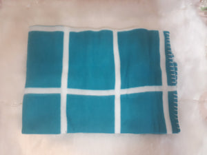 Medium Fleece Pet Blanket