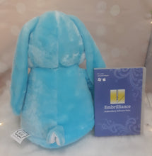 Load image into Gallery viewer, Bebi Beau Bunny - Blue