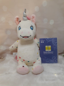 Aurora the Spotty Cubbies Unicorn