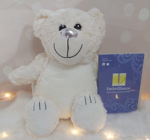 Angel the BitsyBon Bear