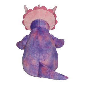Embroider Buddy Wendy the Triceratops