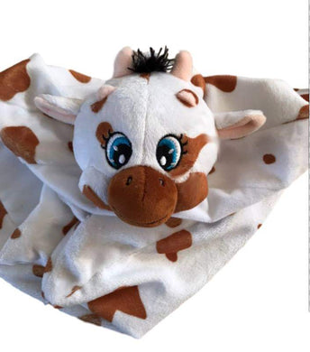 Remembears Cow Blanket