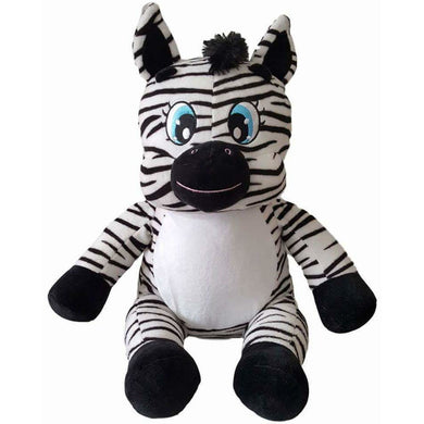 Zebby the Remembears Zebra
