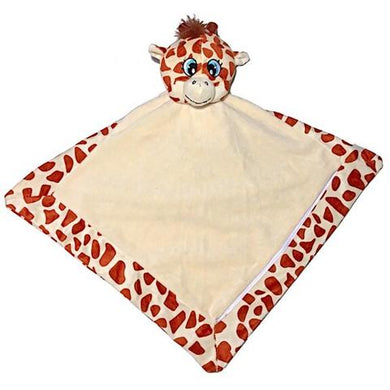 Giraffe Remembears Blanket
