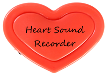 Load image into Gallery viewer, Heart Sound Recorder