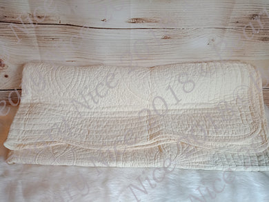 Embossed Heirloom Blankets