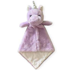 Little Elska Lilac Unicorn Blanket