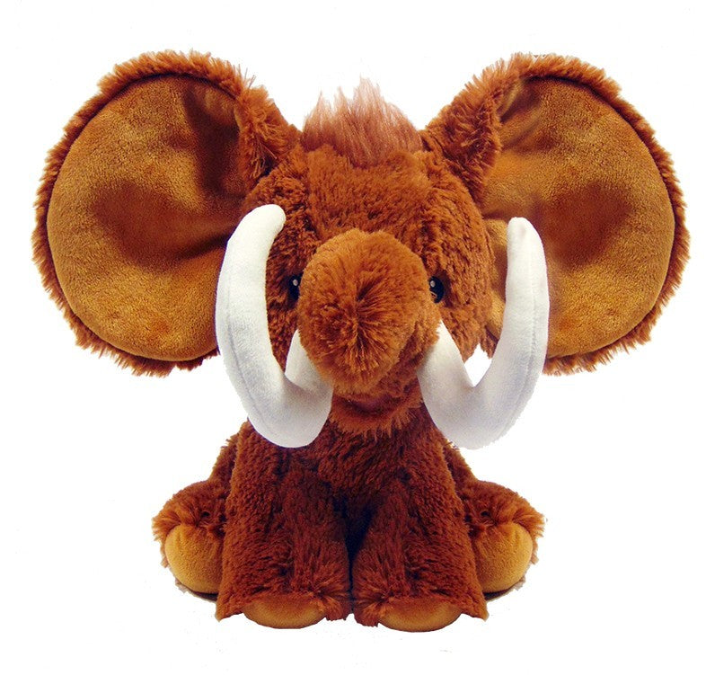 Woolly Mammoth Cubbie