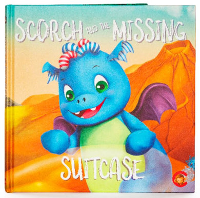 Scorch and the Missing Suitcase