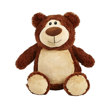 Cubbyford the Brown Cubbies Bear