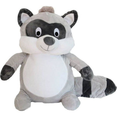 Raz the Remembears Racoon