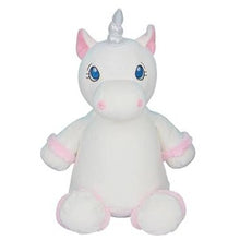 Load image into Gallery viewer, Snowy the White Cubbies Unicorn