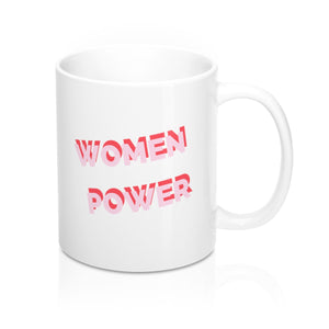 Women Power Mug
