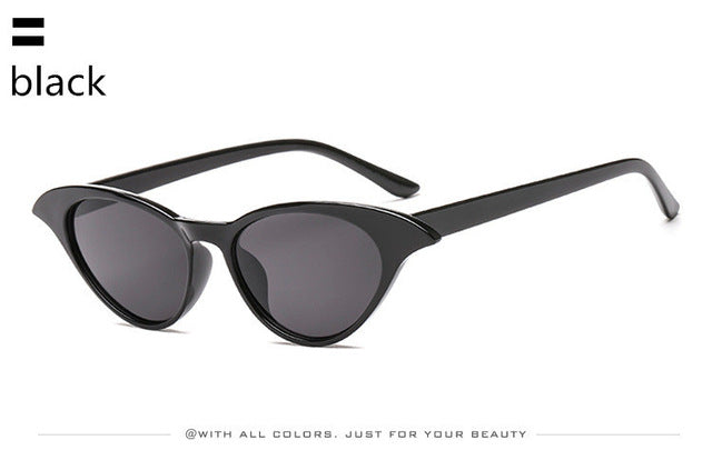 5e5cb2eb0 Cute Cat Eye Sunglasses – Style and note.co