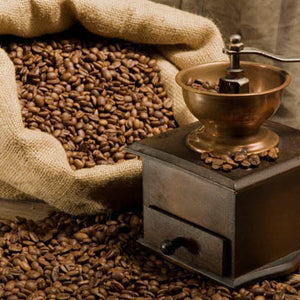 Selecting the Right Coffee Grind Size