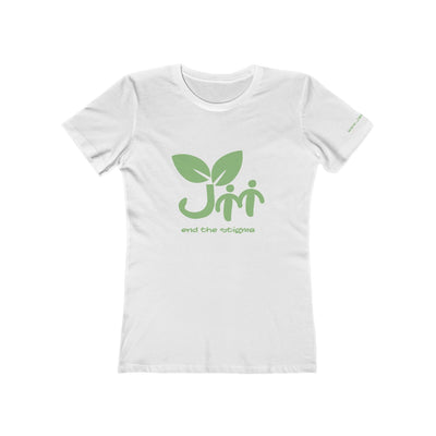 Women's End the Stigma T-Shirt