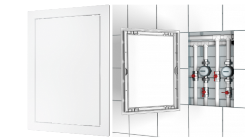 Access Hatch Door Inspection Door Revision Service Point