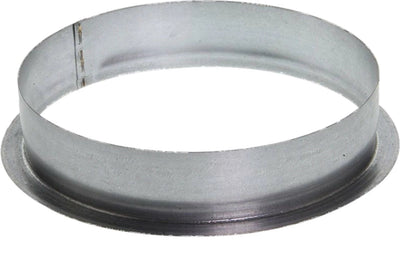 METAL Wall Flange Ducting Connector