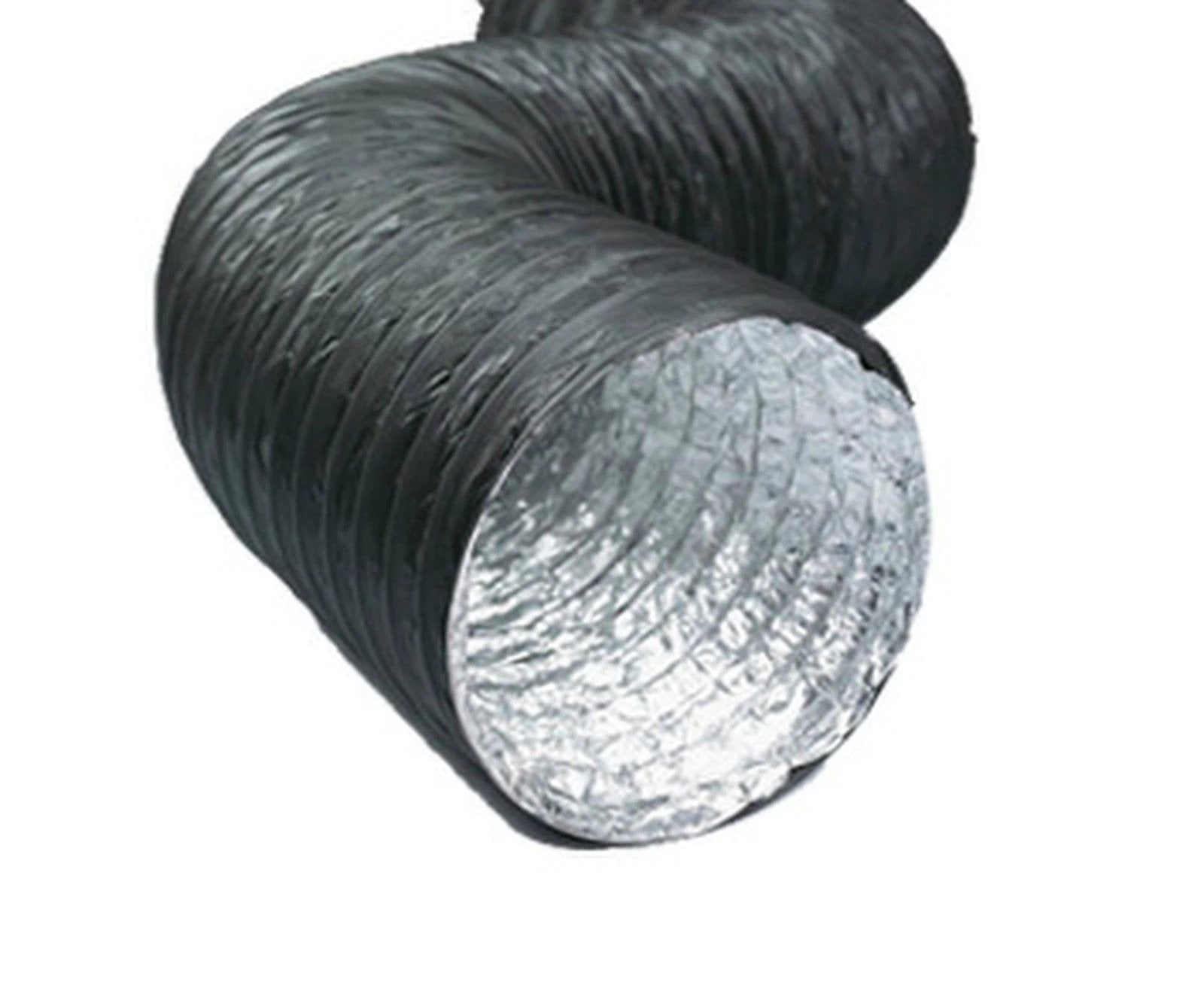 "Combi Flexible Duct 4"" 5"" 6"" 8"" 10"" 12"""