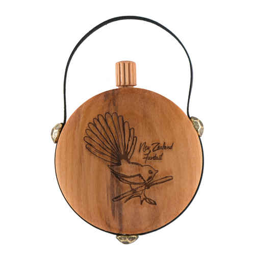 Aroma Flask - Fantail