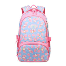 Load image into Gallery viewer, CHAIHSOU 2017 new female backpack primary school students shoulder bag fashion women outdoor backpack