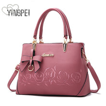 Load image into Gallery viewer, Women bag Fashion Casual women's handbags Luxury handbag Designer Shoulder bags new bags