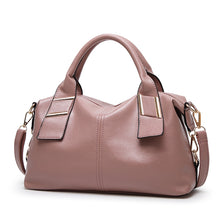 Load image into Gallery viewer, Ladies Fashion Wild Boston Handbag