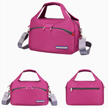 Load image into Gallery viewer, Women Shoulder Bags Waterproof Nylon Lady Sling Messenger Bag Female Crossbody Bags For Women Handbag Crossbody Bags Fashion