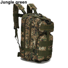 Load image into Gallery viewer, Fashion Unisex Outdoor Travel Rucksacks Sport Camping Hunting Hiking Backpack