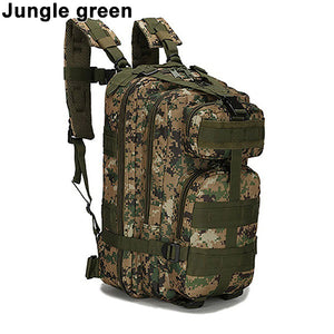 Fashion Unisex Outdoor Travel Rucksacks Sport Camping Hunting Hiking Backpack