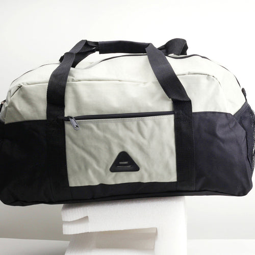 large capacity high quality canvas travel bag
