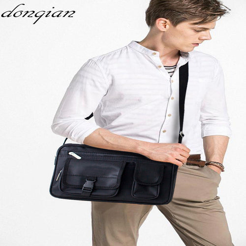 twill cloth high quality fashion shoulder bag Messenger bag handbag