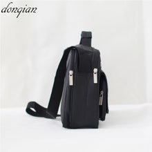 Load image into Gallery viewer, twill cloth high quality fashion shoulder bag Messenger bag handbag
