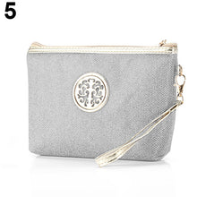Load image into Gallery viewer, Travel Fashion Cosmetic Toiletry Bag Multifunction Makeup Storage Pouch Case