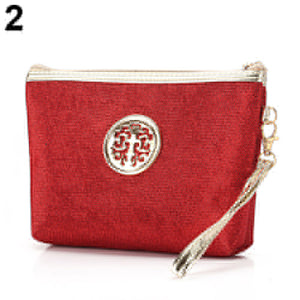 Travel Fashion Cosmetic Toiletry Bag Multifunction Makeup Storage Pouch Case