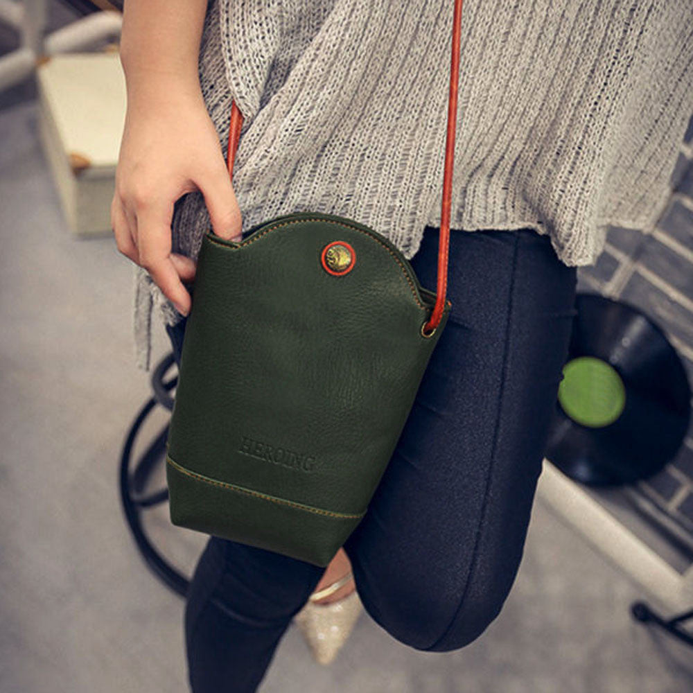 Handbag Shoulder Crossbody BagWomen Messenger Bags Slim Crossbody Shoulder Bags Handbag Small Body Bags