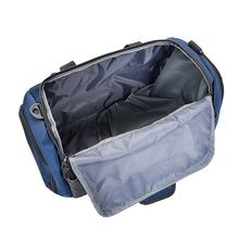 Load image into Gallery viewer, Oxford Cloth Nylon Zipper Travel Bag Solid Color Practice Dark Blue / Purple / Sky Blue / Unisex / Fall & Winter