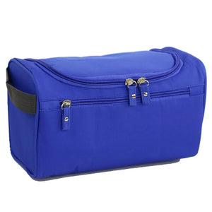Travel Organizer / Toiletry Bag / Cosmetic Bag Large Capacity / Waterproof / washable Everyday Use / Portable Nylon Everyday Use / Traveling