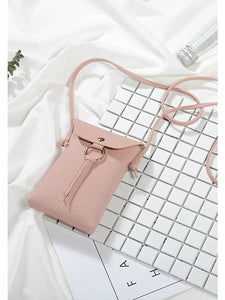 Women's Bags PU Crossbody Bag for Wedding / Event / Party / Sports Red / Blushing Pink / Gray