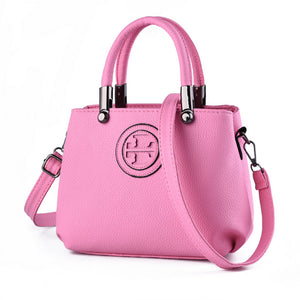 women's handbag European and American fashion shoulder bag Messenger bag manufacturers
